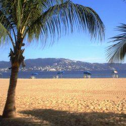Playa Dominguillo y Playa Tamarindo