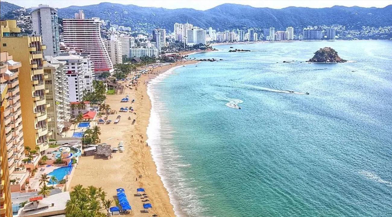 clima en acapulco