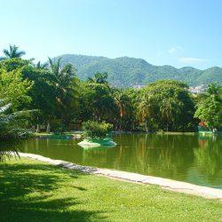 Parque Papagayo Acapulco