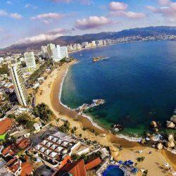 playa la condesa acapulco