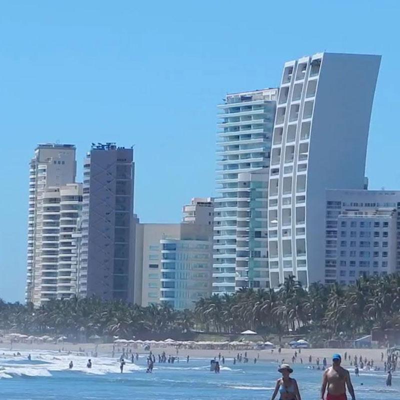 zona diamante acapulco