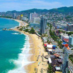 zona dorada acapulco